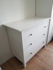 IKEA HEMNES KOMMODE