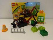 Lego Duplo Bob der Baumeister -
