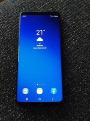 Samsung S9 plus A1 schwarz