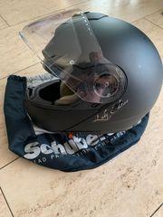 Schuberth-Damen-Motorradhelm C3 Lady Edition