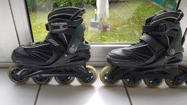 Skaten, Rollen - Rrollerblades Gr 35-39 Crivit Anatomical