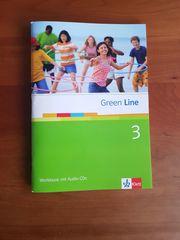 Green Line 3 Workbook englisch