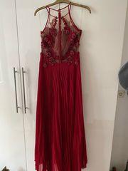 Wunderschönes Abendkleid Größe 36