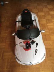 Z 3 BMW Kinderelektro Auto