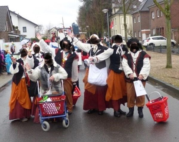 Karnevalskostüme