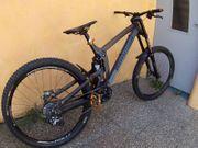 Propain Rage Downhill Bike Größe