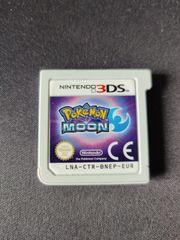 Pokemon Mond für Nintendo DS