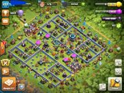 Clash of Clans Account CoC