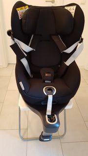 GB Vaya i size Kindersitz