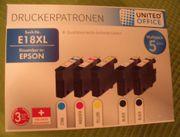 UNITED OFFICE Druckerpatronen für Epson