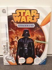 tiptoi Bücher Star Wars