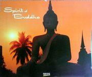 Spirit of Buddha - Kalender von