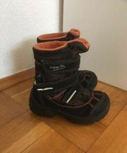 Winterstiefel Superfit Gr 21