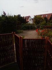Garten Möbeln Sonnenschirm mit Ständer