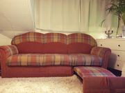 Sofa Couch Sessel Wohnlandschaft Sitzgruppe