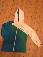 Skijacke Ziener Skihose CMP Größe