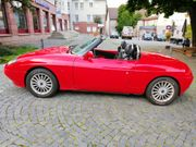 Fiat Barchetta Bj 1998