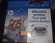 HP Drucker Deskjet 2630