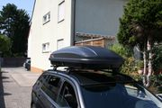 Vermiete Skibox Dachbox pro Tag