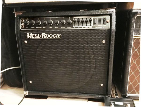 Mesa Boogie USA C 50