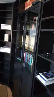 Bücherschränke
