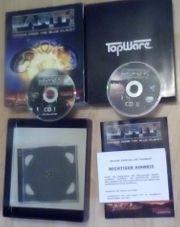 Biete TopWare Earth 2150 - Escape