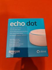 Echo Dot 3 Generation Neu