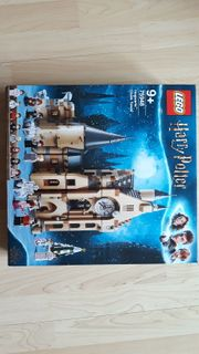 Lego - Harry Potter - Clock Tower