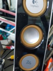 Z4 BOX LOGITEC mit RGB