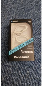 Panasonic Bluetooth In-Ear Kopfhörer RP-BTS10