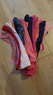 Mädchenkleidung 74 80 bis 92