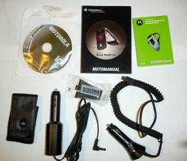 Motorola - MOTOROLA Razr V3