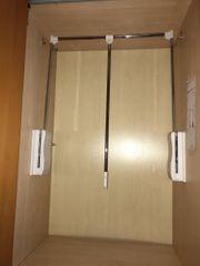 3 Stück Kleiderlift 645-910mm bis