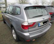Suche für BMW X3 E83