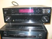Pioneer VSX-920 AV Receiver
