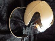 Jet-Helm SCHUBERTH M1- ideal für