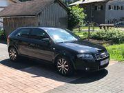 Audi A3 S-Line BJ 2004