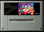 Super Punch-out The Adventures of