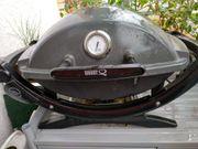 Weber Elektro grill Q 140