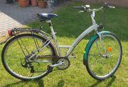 28 Zoll SCOTT Fahrrad Damenrad