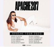 Apache Tickets München