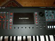 FANTOM 7 Workstation