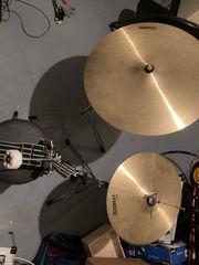 Schlagzeug teile