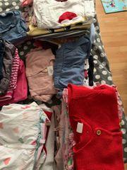 Mädchenbekleidungspaket 74 80 H M