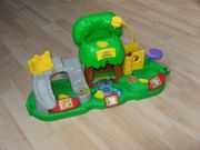 Little People Zoo von Mattel