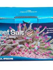 Hallo habe ca 18kg Aquarium-Meerwasser