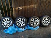 Mazda 6 Leichtmetall-Winterkompletträder