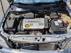 Opel Astra - Opel Astra CC