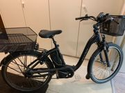 E Bike Pedelec der Marke