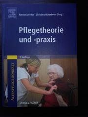 Altenpflege konkret - Pflegetheorie und -praxis